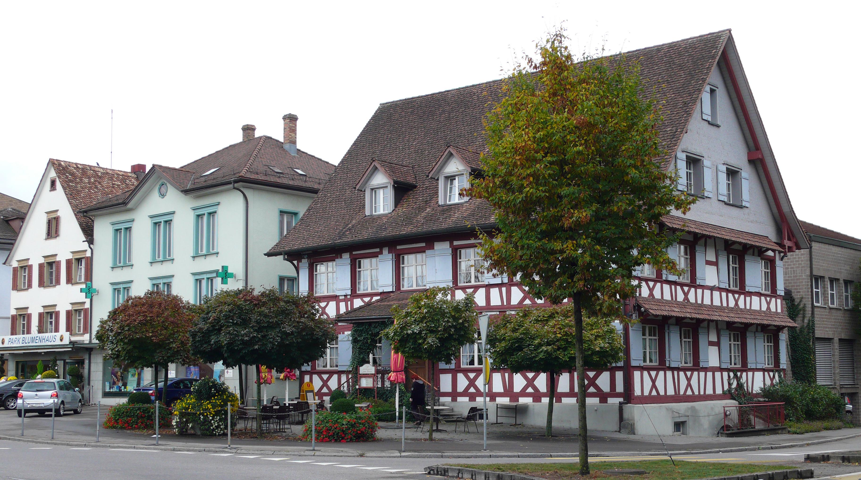 Kreuzlingen Switzerland  city images : Baeren kreuzlingen Wikimedia Commons