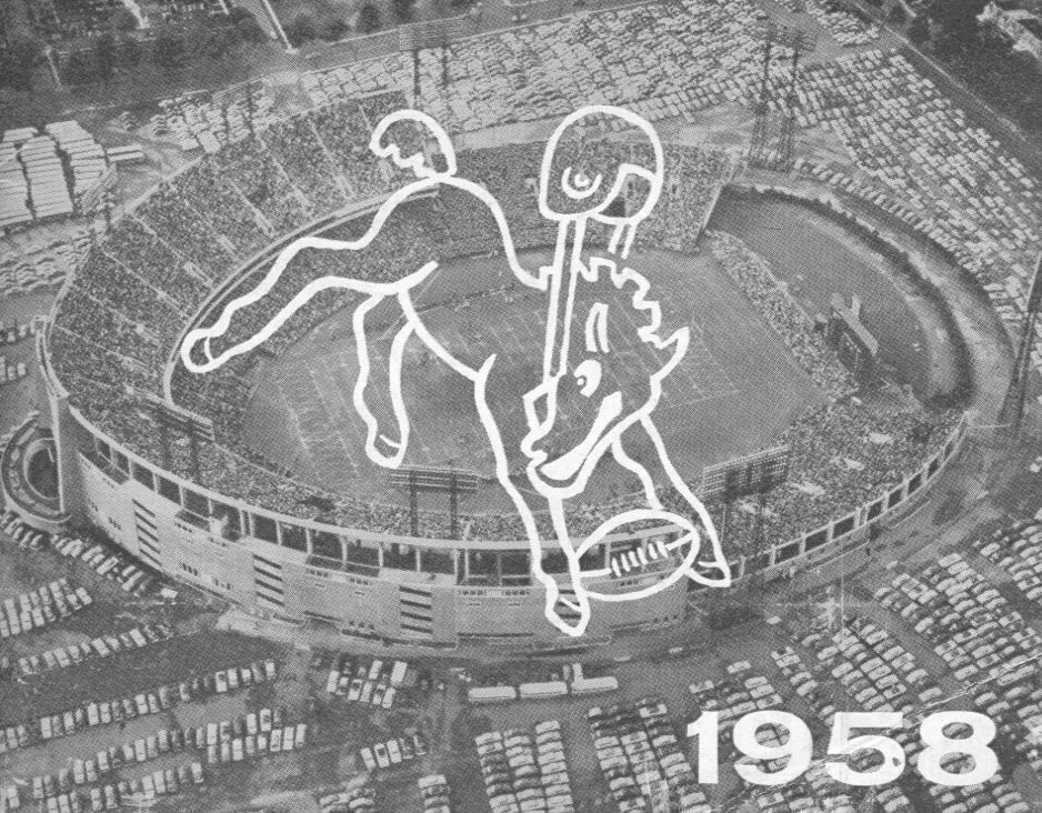 1958 Baltimore Colts Season Wikipedia