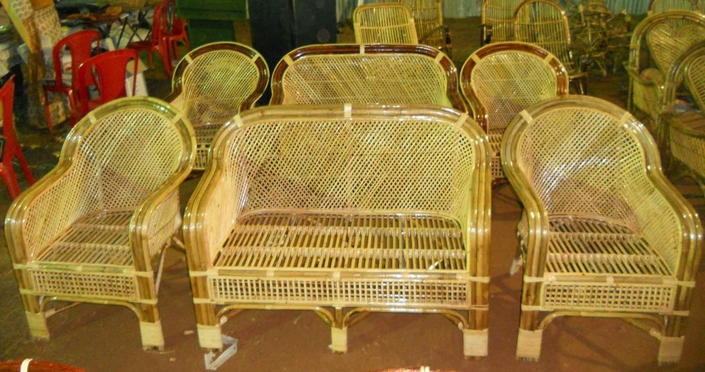 K B Furniture White Wood Kitchen Storage Cabinet
