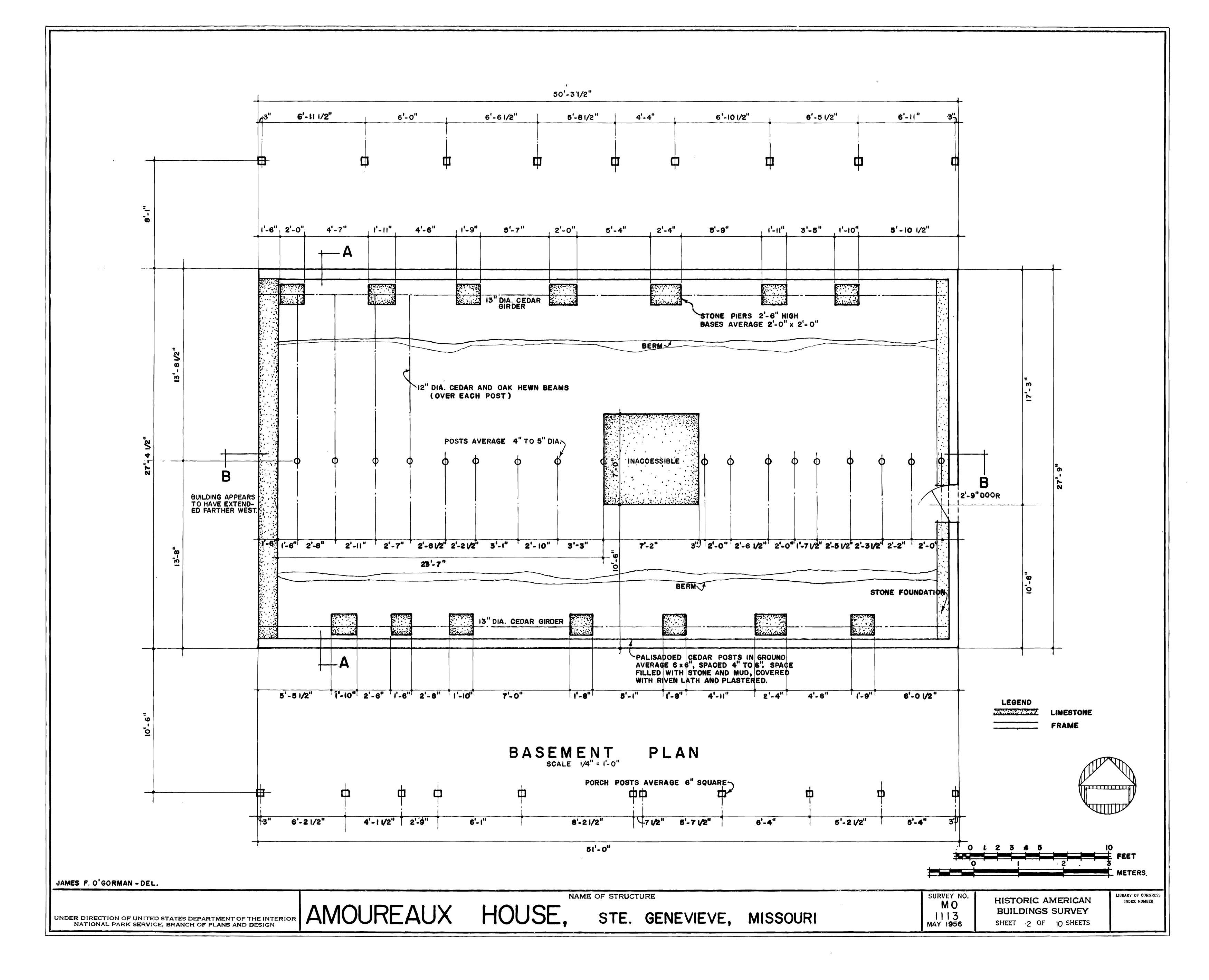 Wiki basement upcscavenger for Foundation blueprints