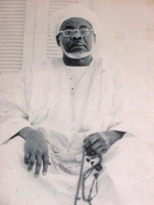 Ibrahim Niass - Wikipedia