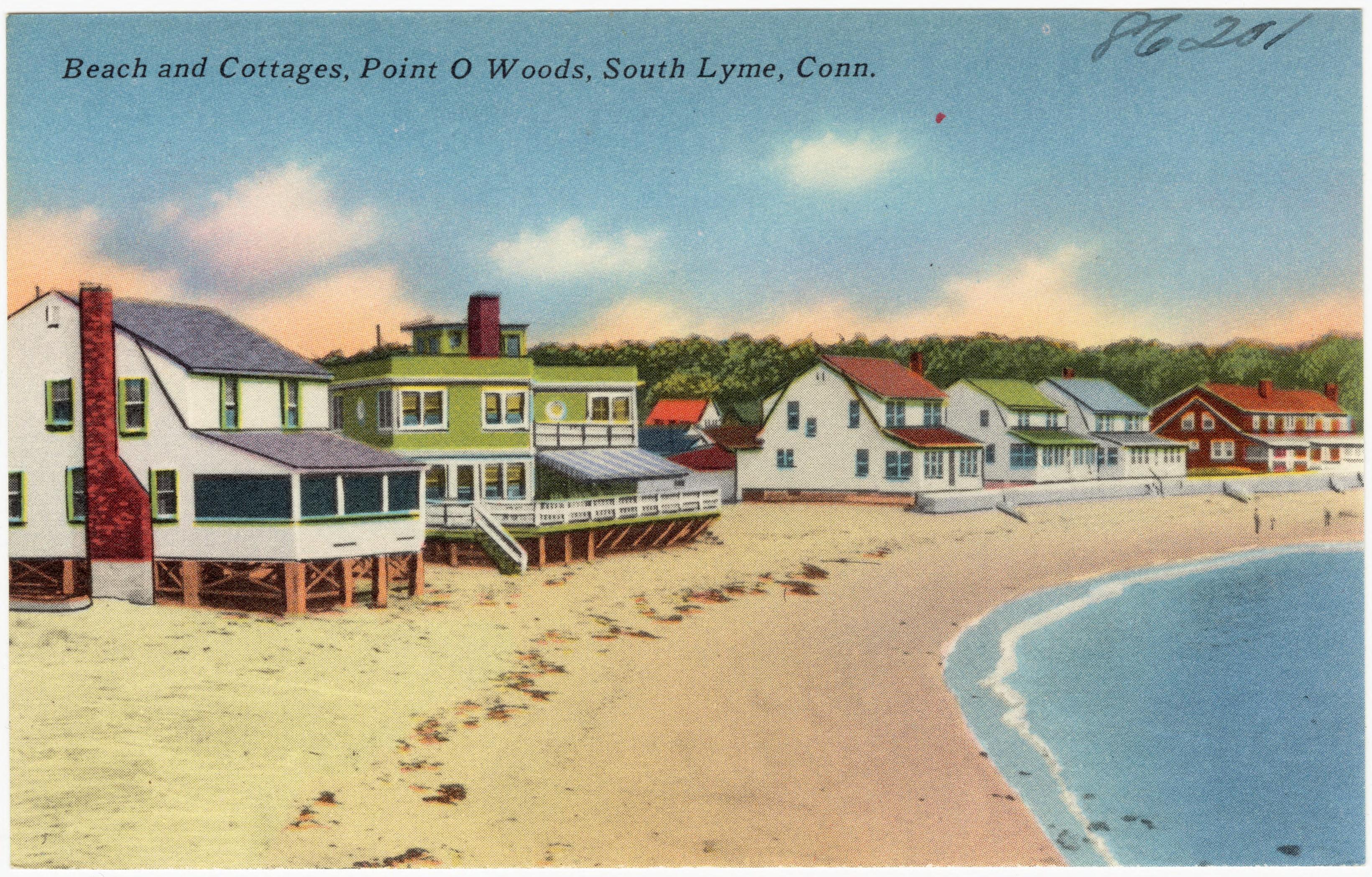 Point O Woods Beach Rentals