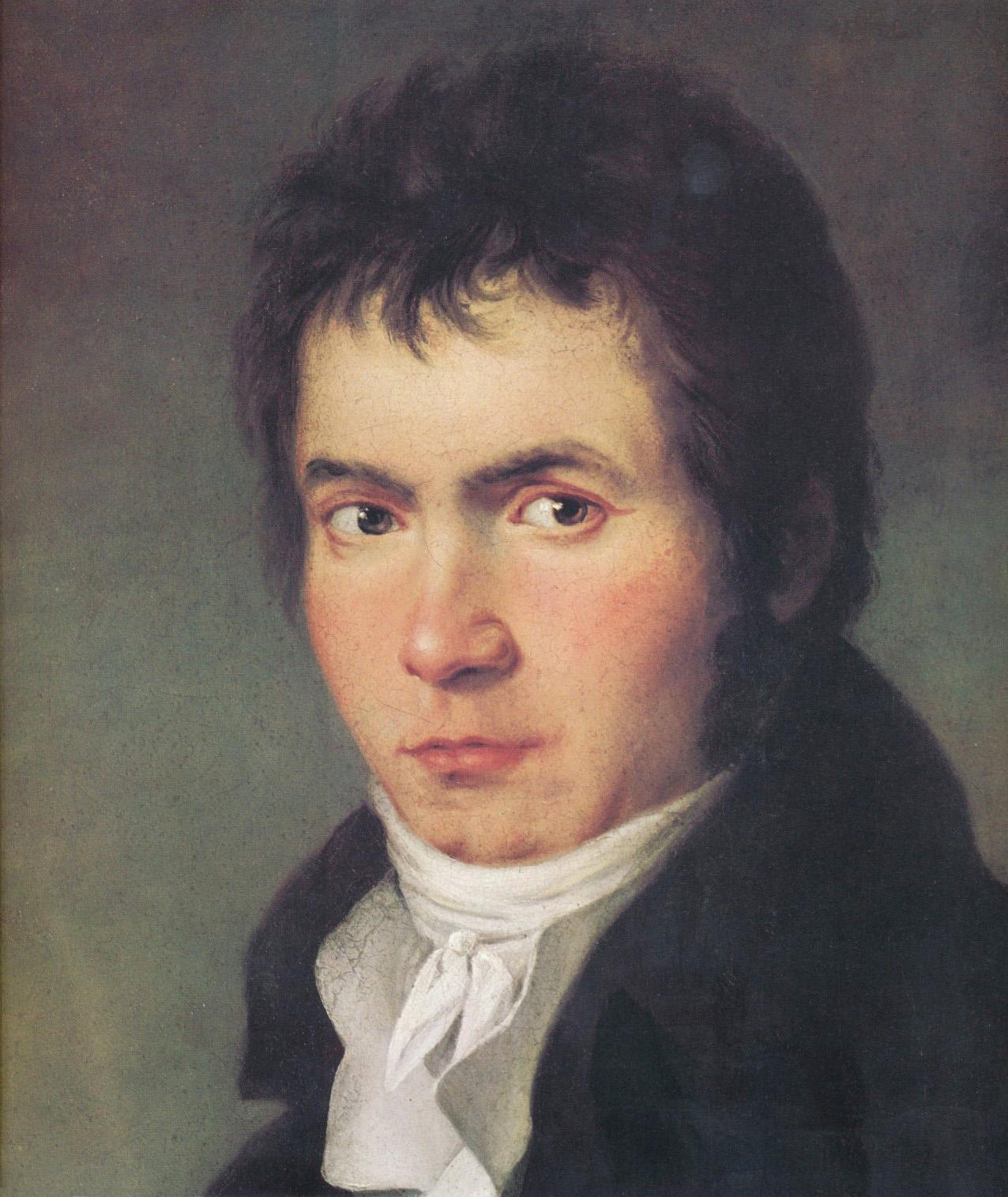 ¿Y tu de quien eres? Team Beethoven. Fuente Wikipedia