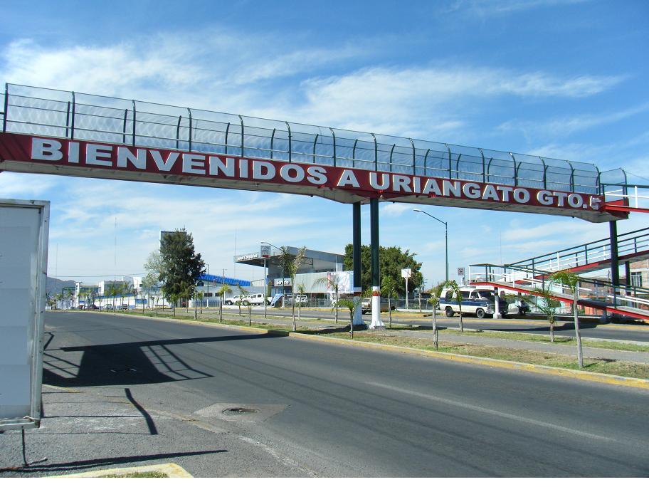 GUANAJUATO | Uriangato y Moroleon - Page 3 - SkyscraperCity