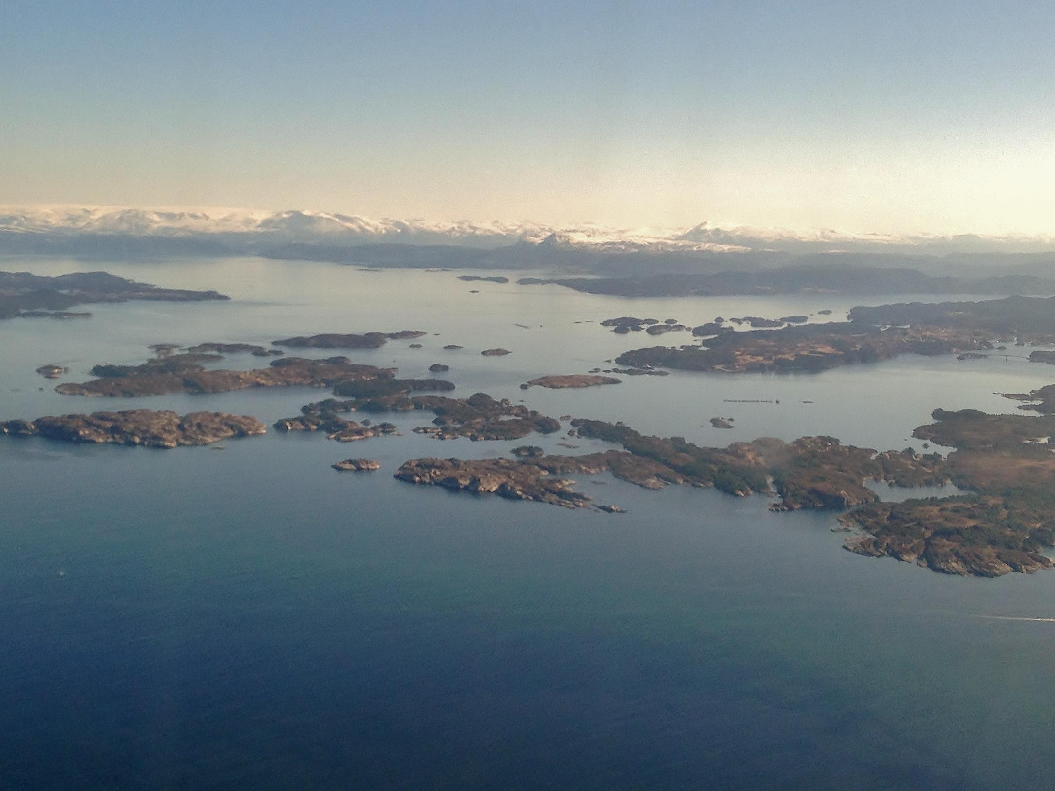 single bjørnafjorden