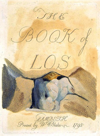 The Book of Los - Wikipedia