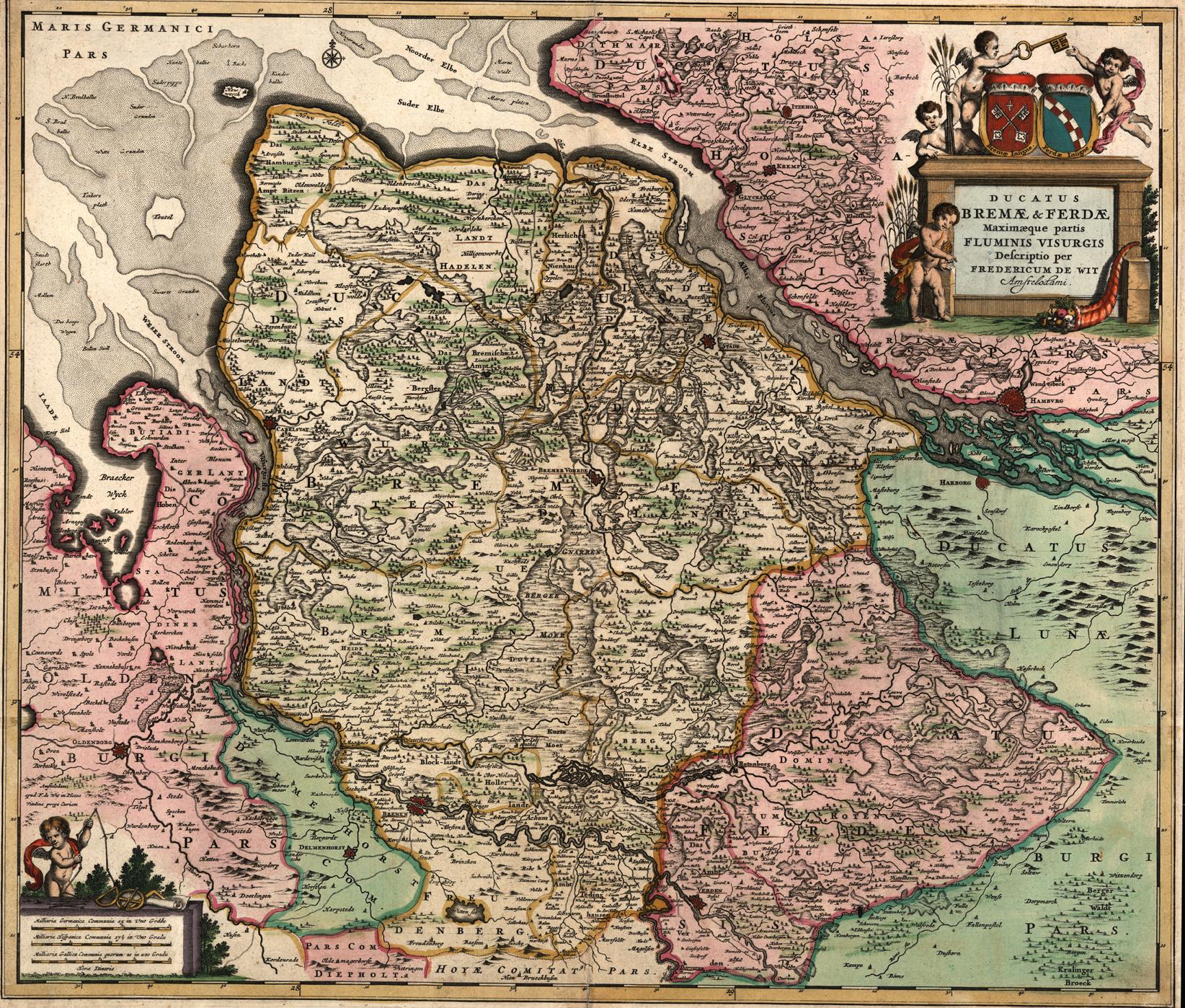 Bremen Verden Wikipedia Den Frie Encyklopaedi