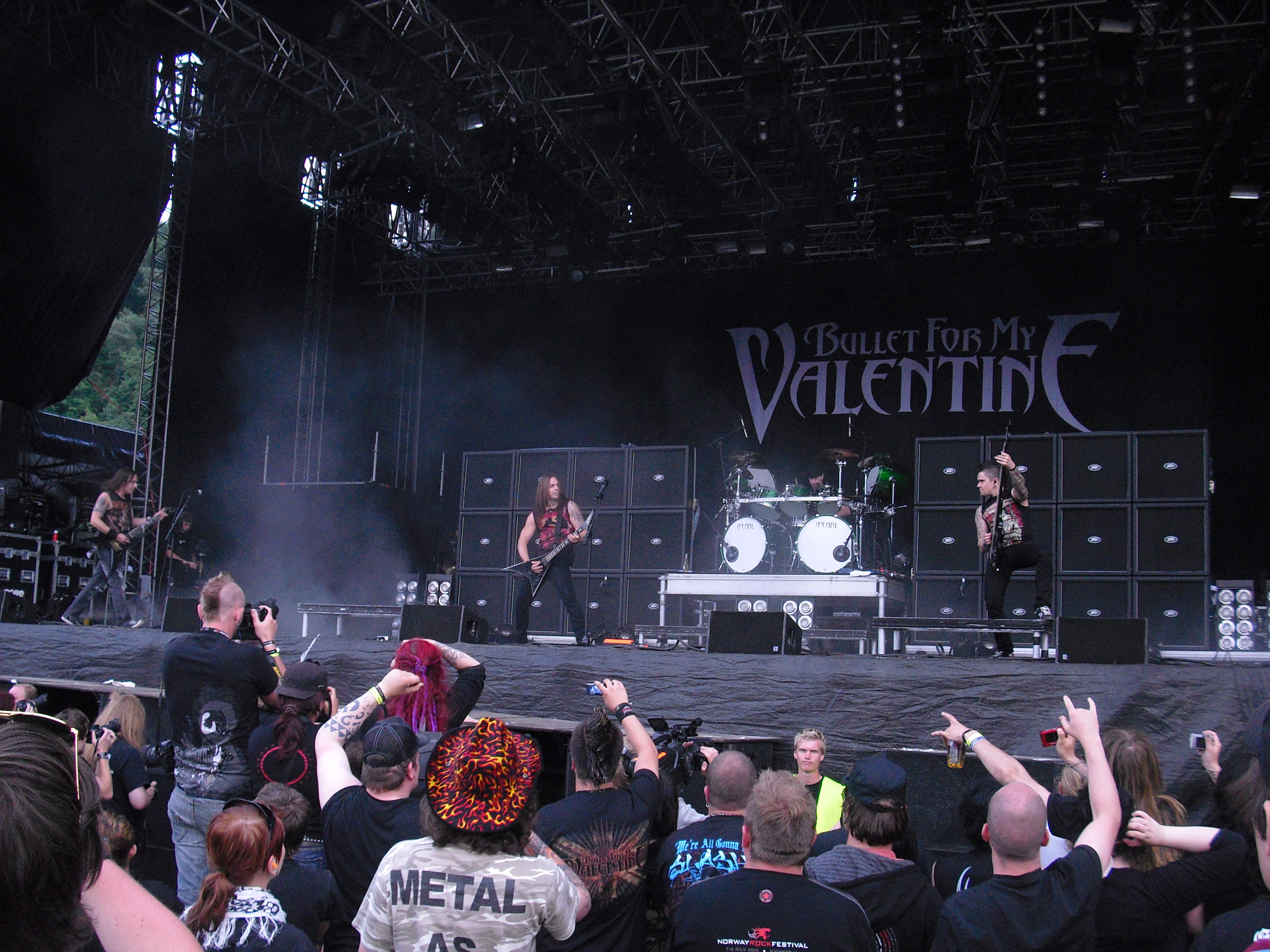 Bullet for my valentine live norway rock 2010g wikipedia bullet for my valentine live norway rock 2010g voltagebd Image collections
