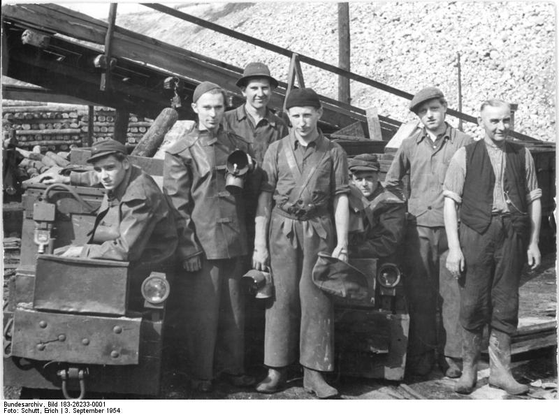 Brigade M / Schutt & Asche / Stromschlag - Diets Deutsche Kameraden