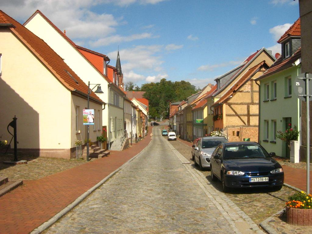 Amt Burg Stargard