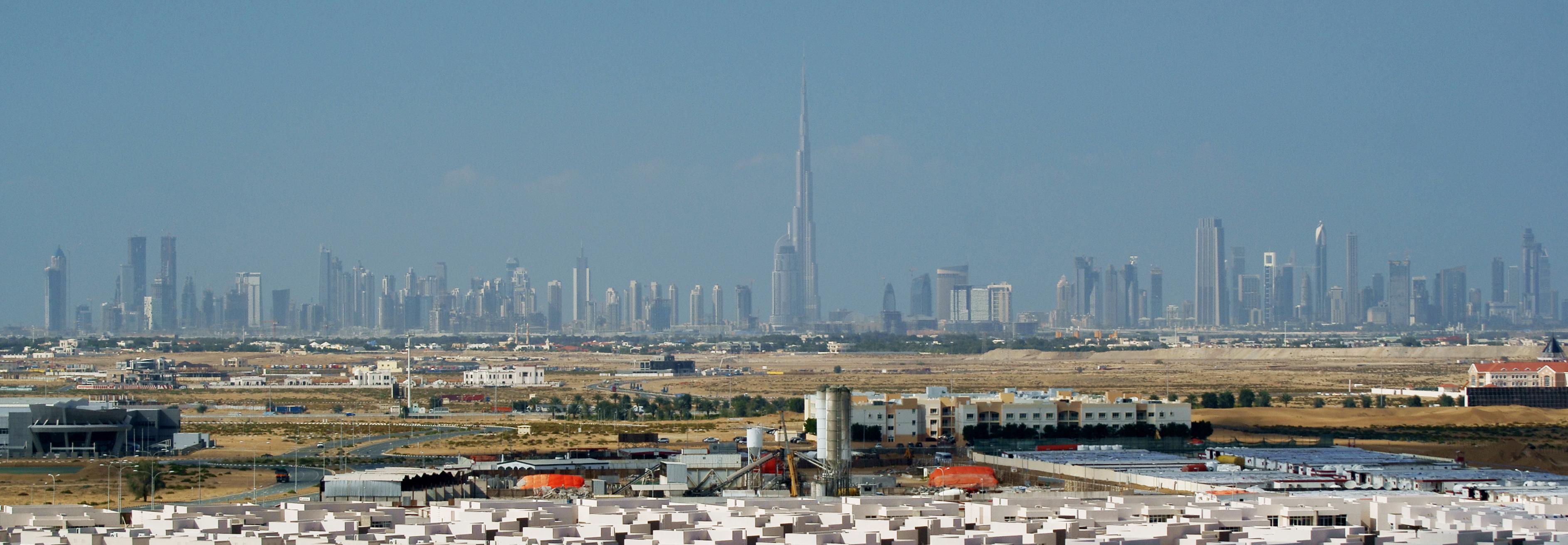 St Regis Dubai Restaurants