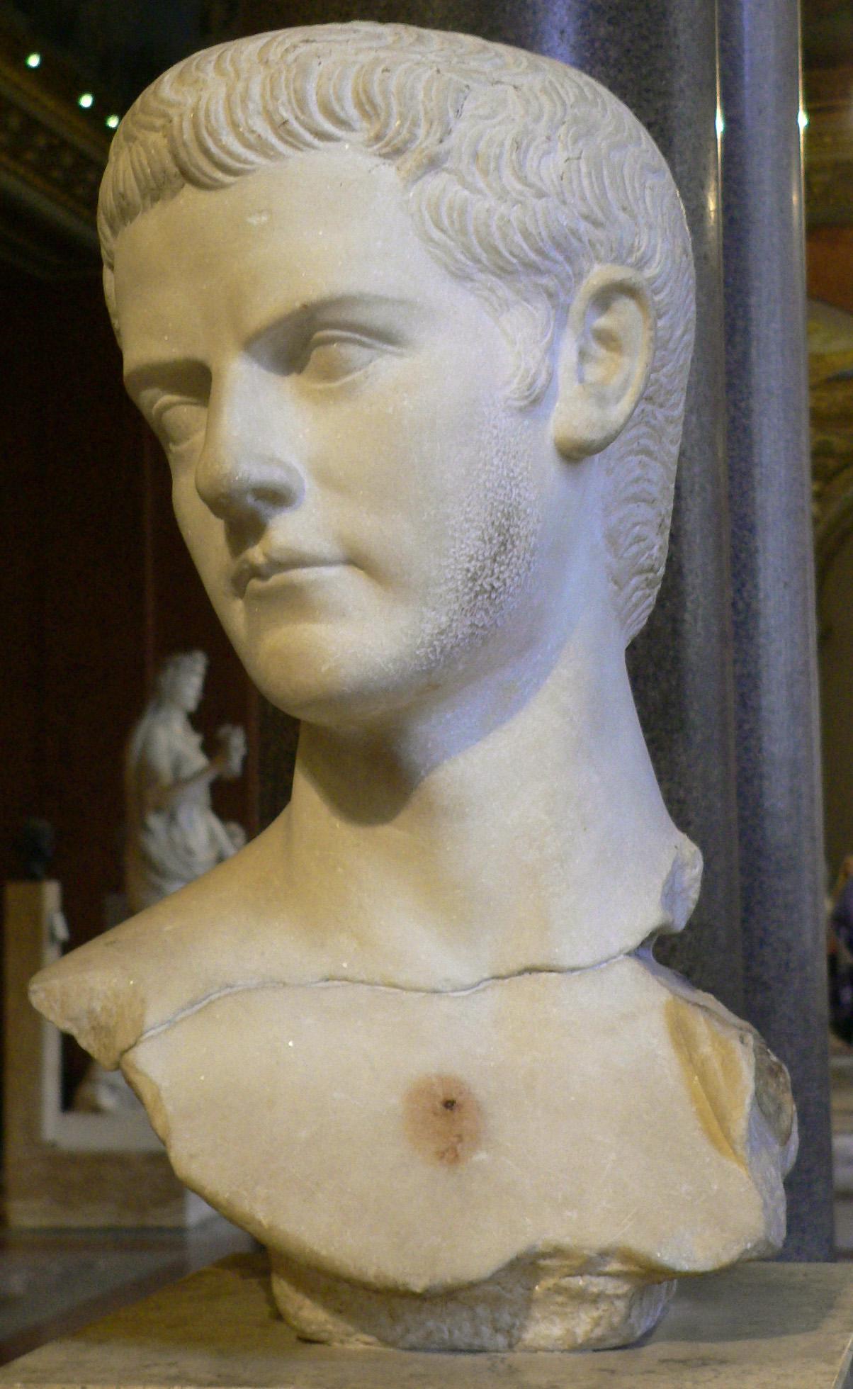 Roman orgioita
