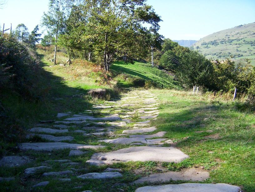 Image Result For Romans Road To