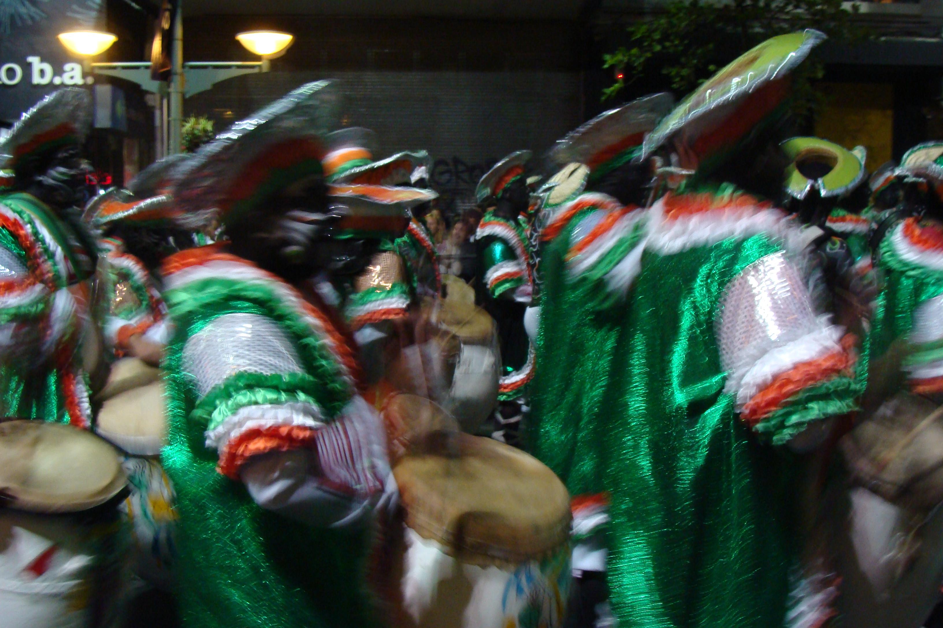 Carnaval En Uruguay Wikipedia La Enciclopedia Libre