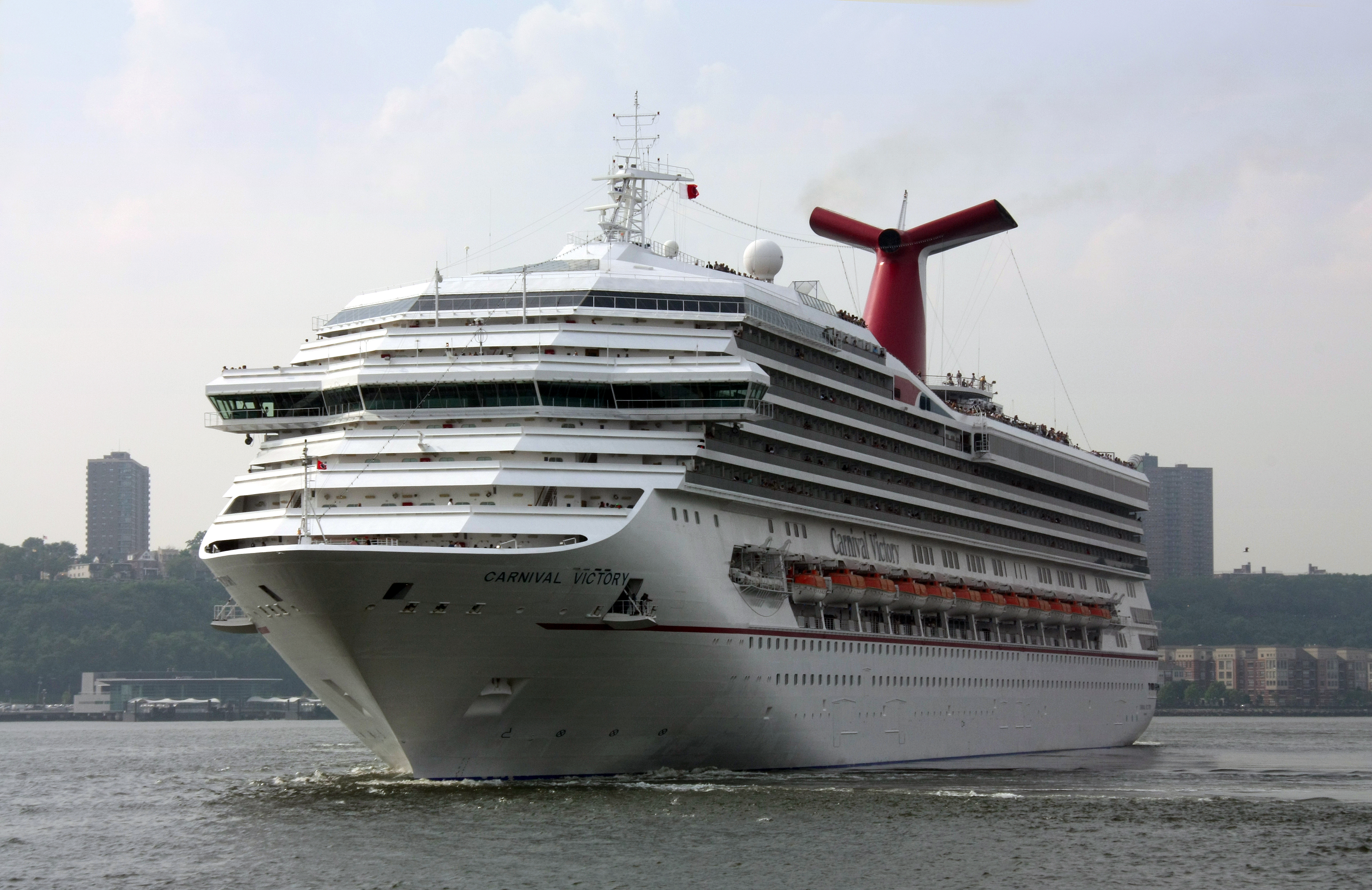 Carnival Cruise Dating