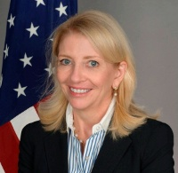 Catherine M. Russell America Presidential administration personnel