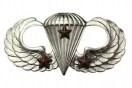 "Armée US :Le Parachutist Badge, surnommé ""Jump Wings"" Cbtabn-3"