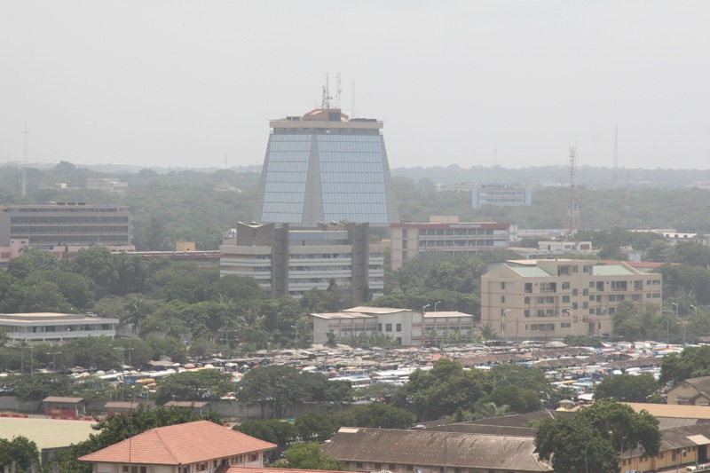 Photo of West Ridge in Accra