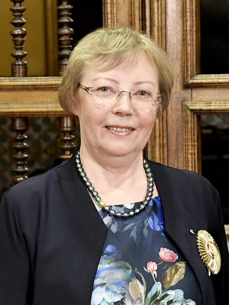 image of Juliane Koepcke