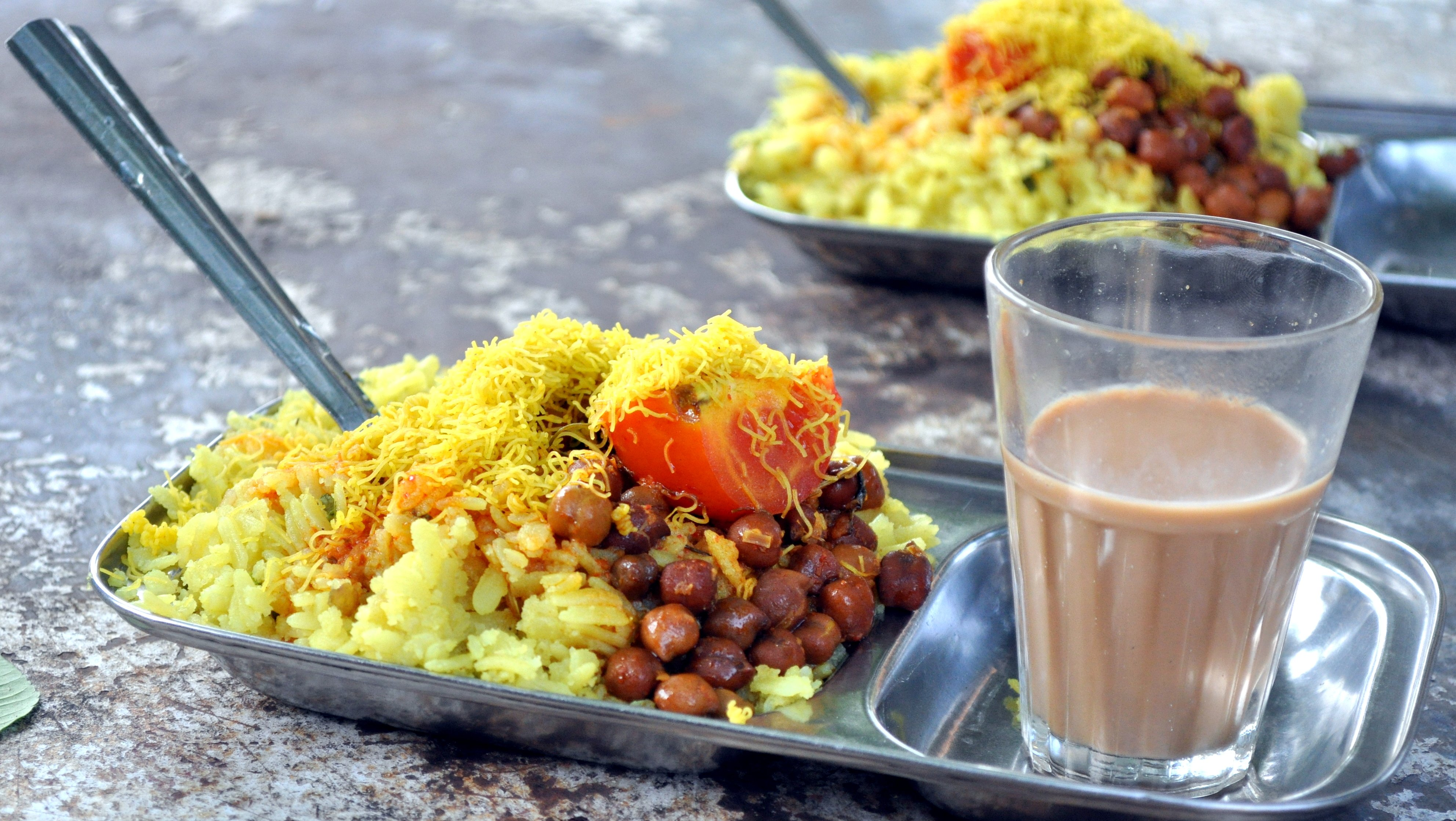 street food in nagpur, most famous food in nagpur