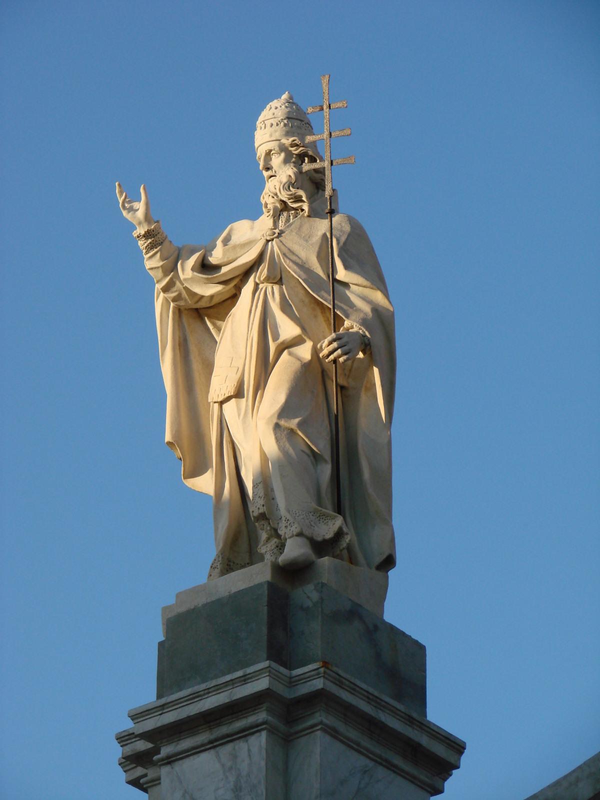 """Image result for szilveszter pápa"""""""