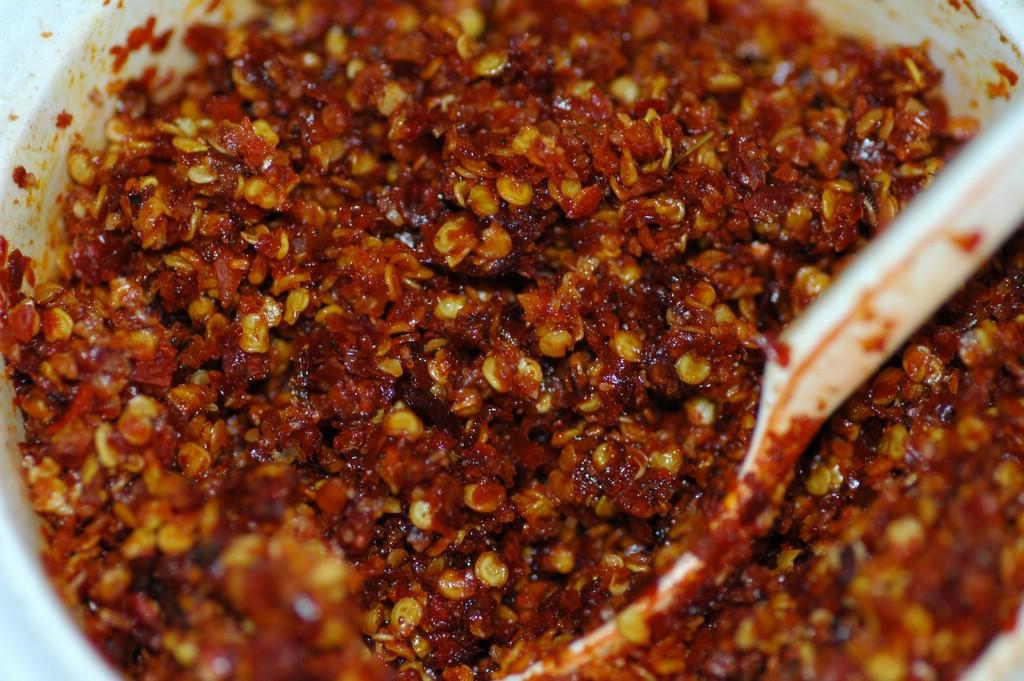 Mexican Tears - Scharfe Saucen