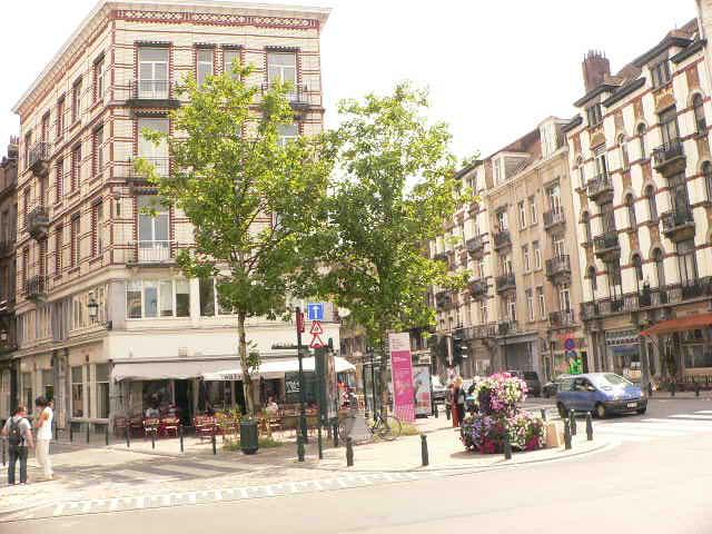 Rue Antoine Dansaert