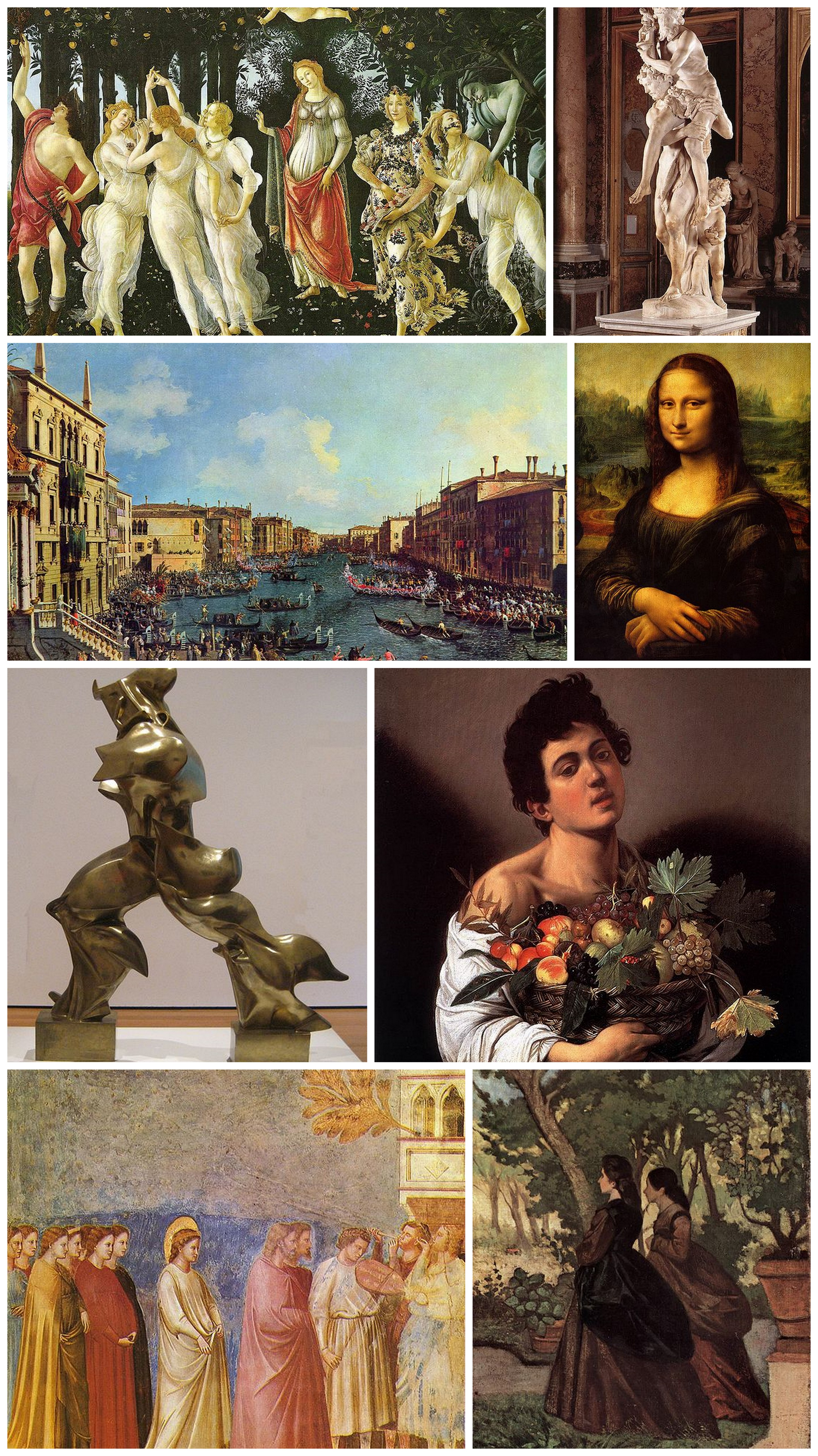a history of art and the artists during the italian renaissance History of art, paintings and artists art history resources renaissance artists followed by a group of artists during a restricted period of time.