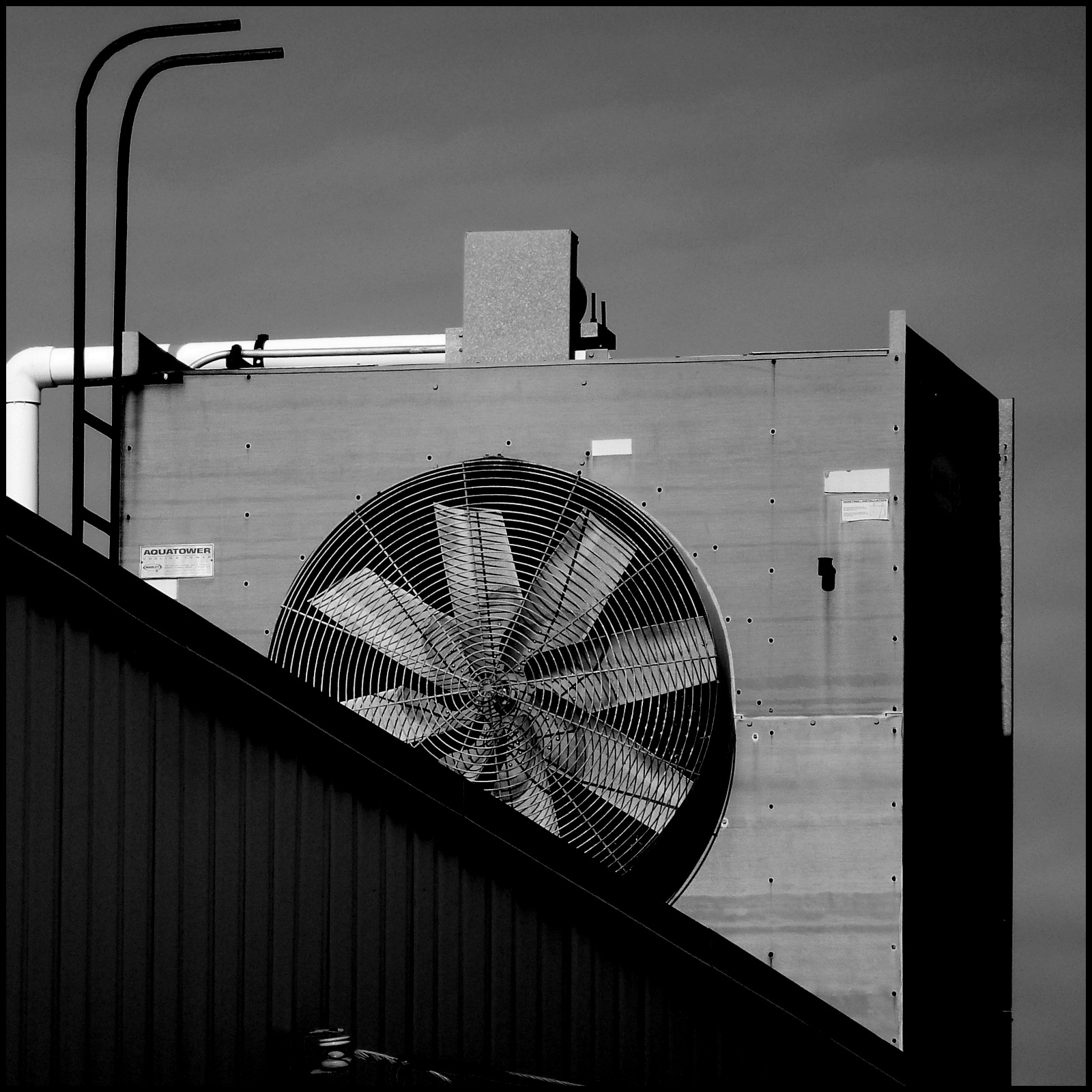 Cooling Tower Fan : File cooling tower fan g wikimedia commons
