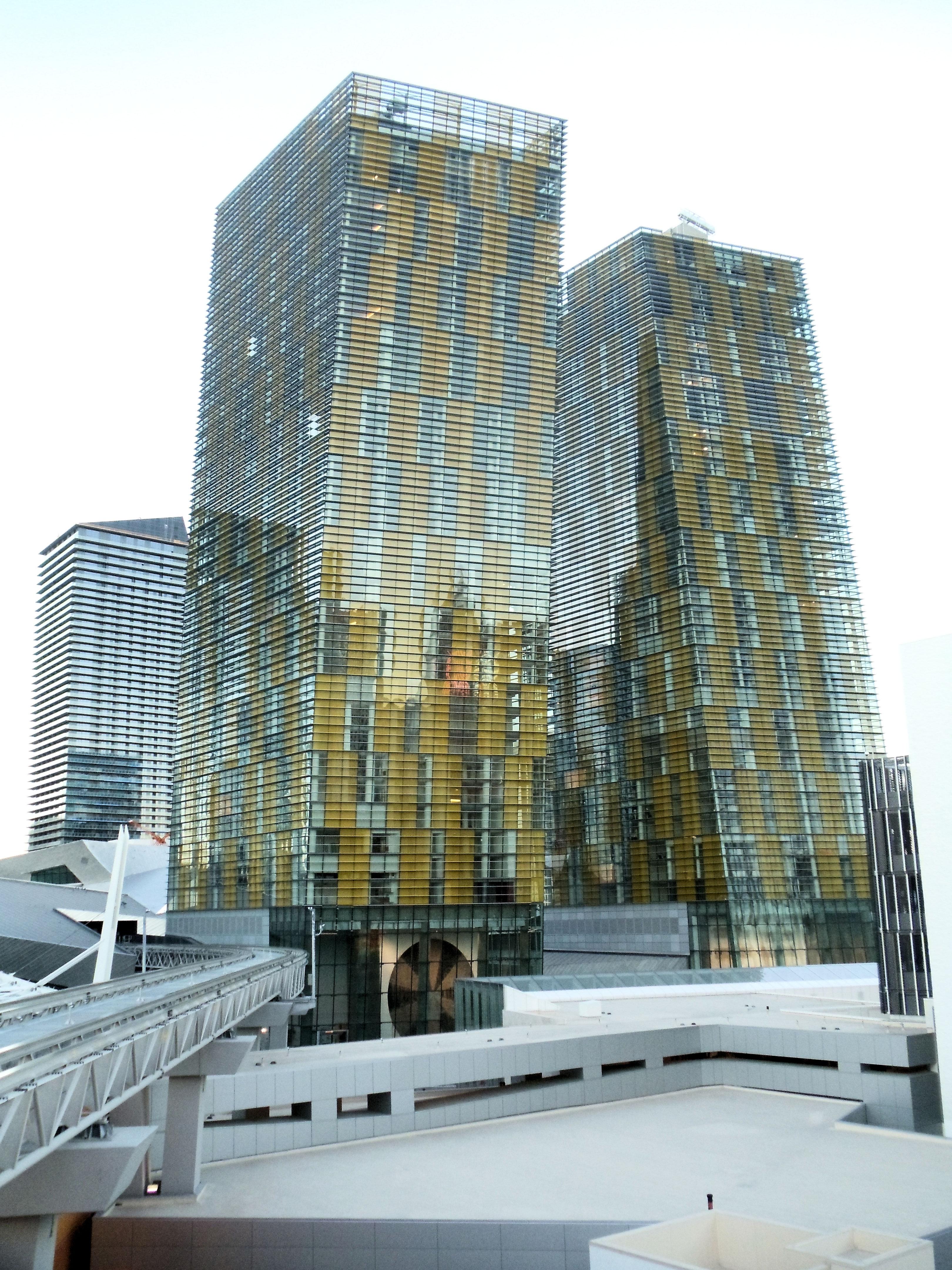 Veer Towers Floor Plan Three Bedroom Penthouse Vph 4: File:DSC33381, Veer Towers Residences, Las Vegas, Nevada