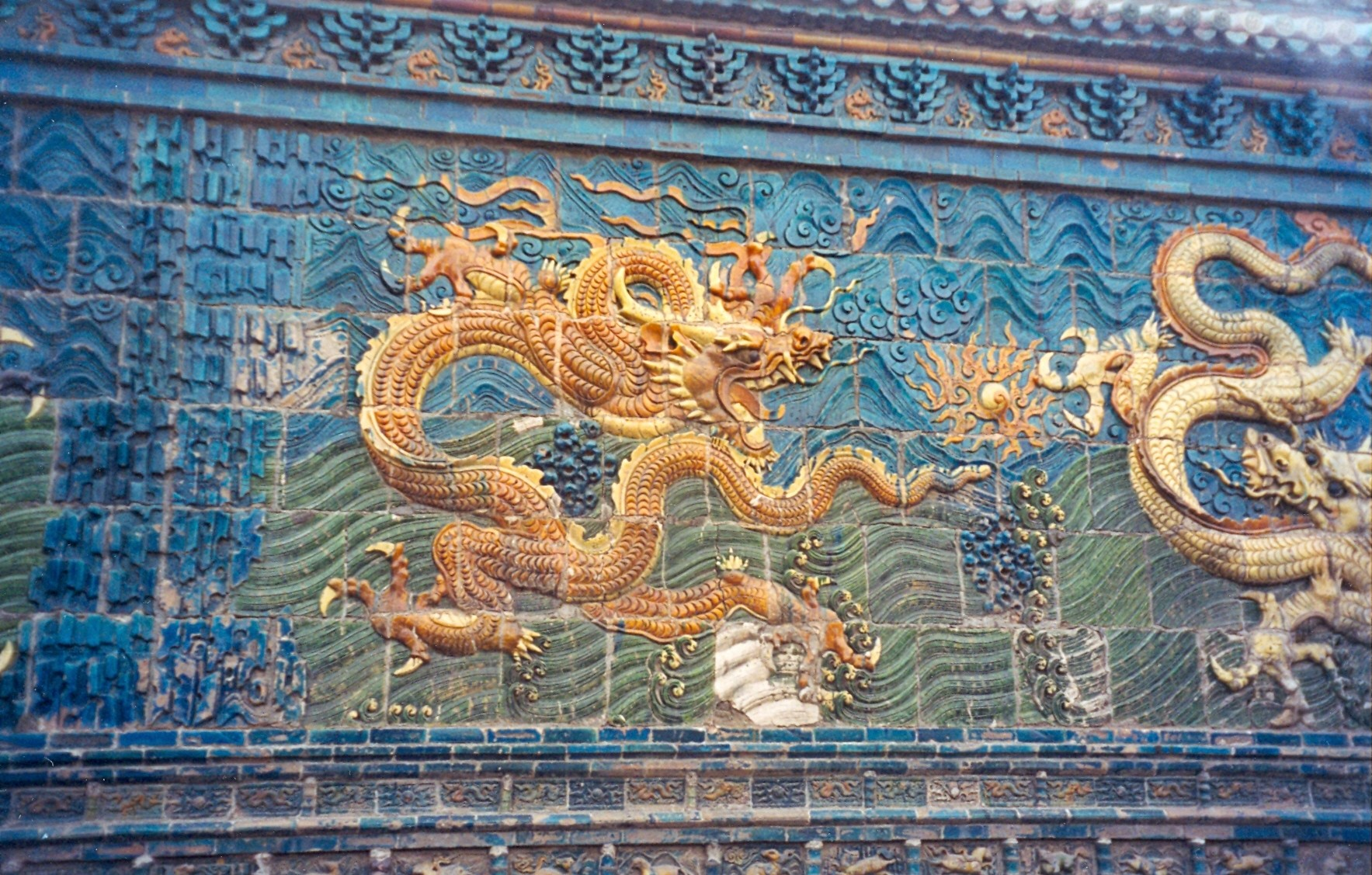 chinese dragon religion wiki fandom powered by wikia