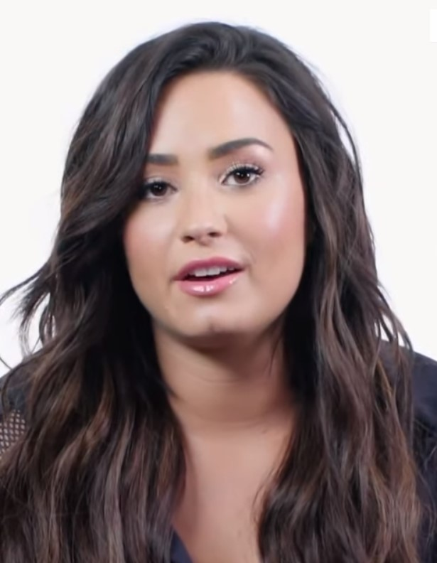Poet Demi Lovato