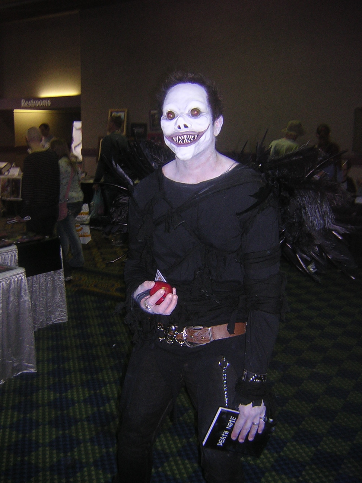 """File:Demon from """"Death Note"""" anime.jpg - Wikimedia Commons"""