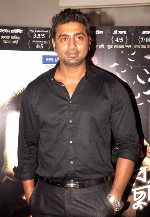 Dev (actor) - Wikipedia