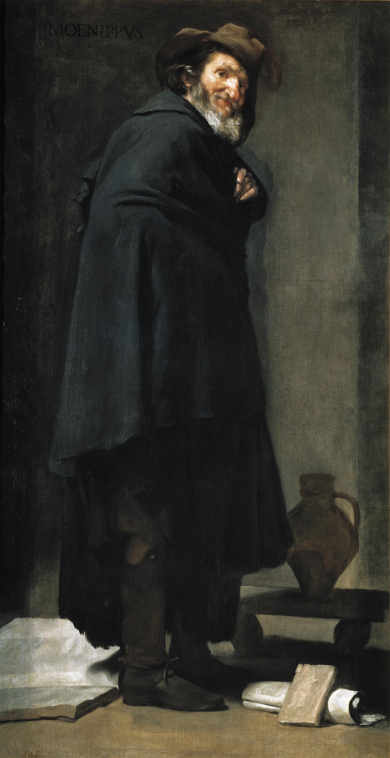Pinturas de Diego Velázquez   Pintor Barroco