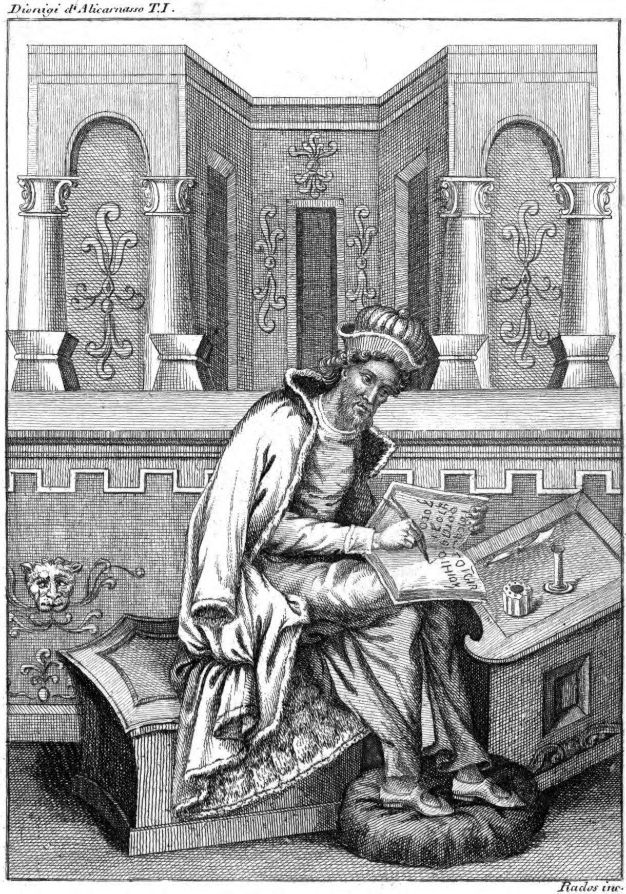 Dionysius Net Worth