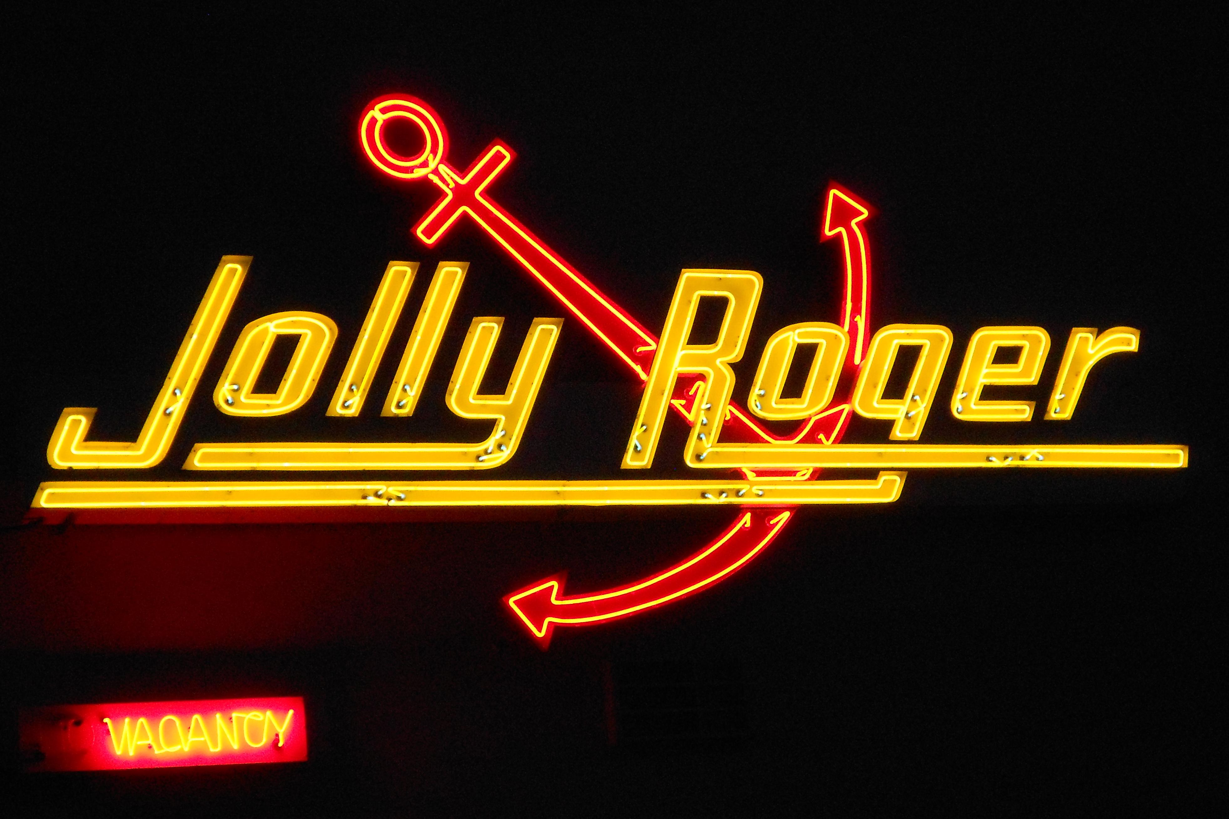 Jolly Roger Motel Topsail Beach Nc