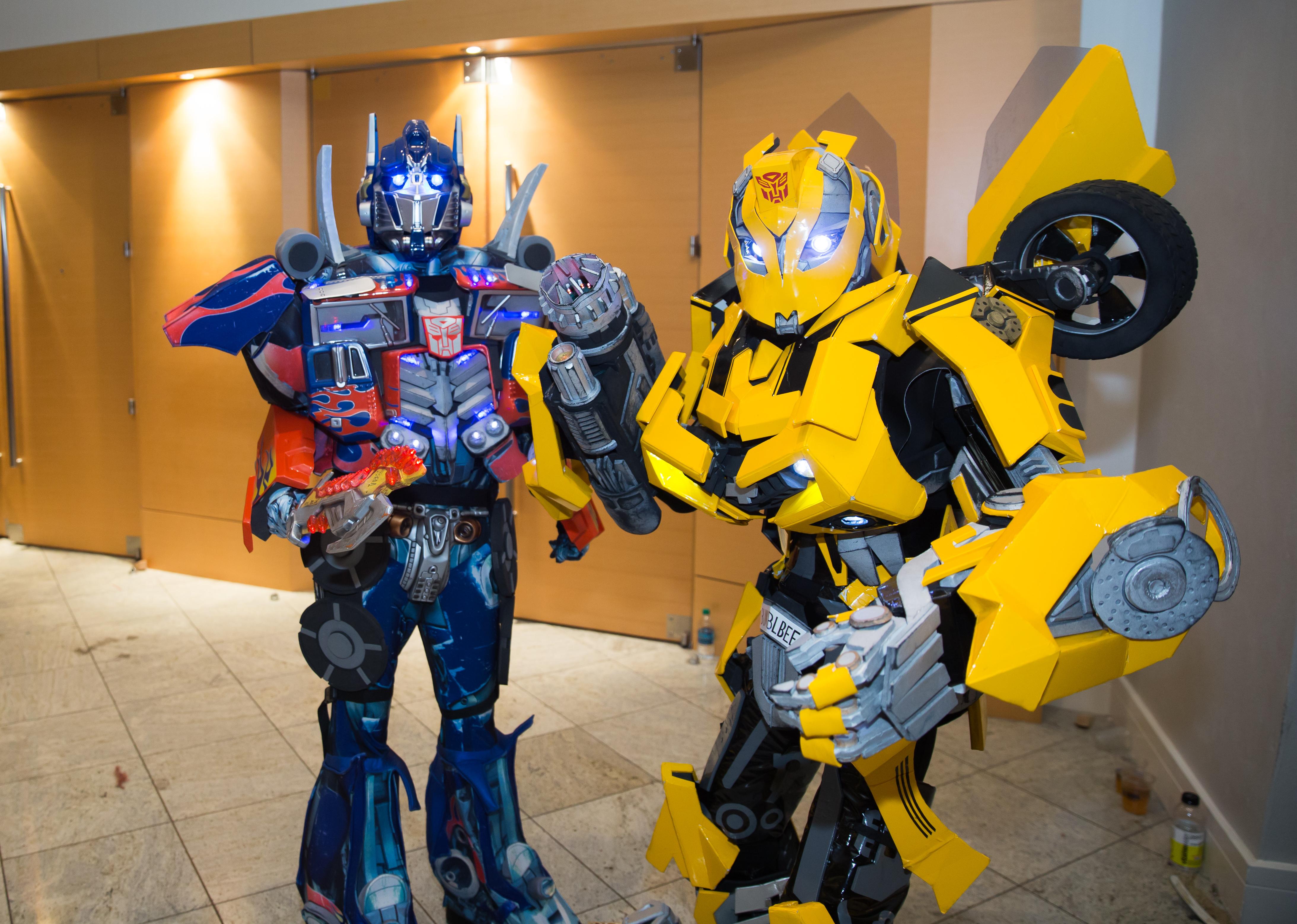 File:Dragon Con 2015 - Transformers (21716797240) jpg - Wikimedia