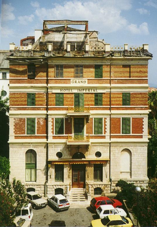 Grand Hotel Imperial Trentino S Ef Bf Bddtirol