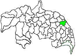 Duggirala mandal Mandal in Andhra Pradesh, India