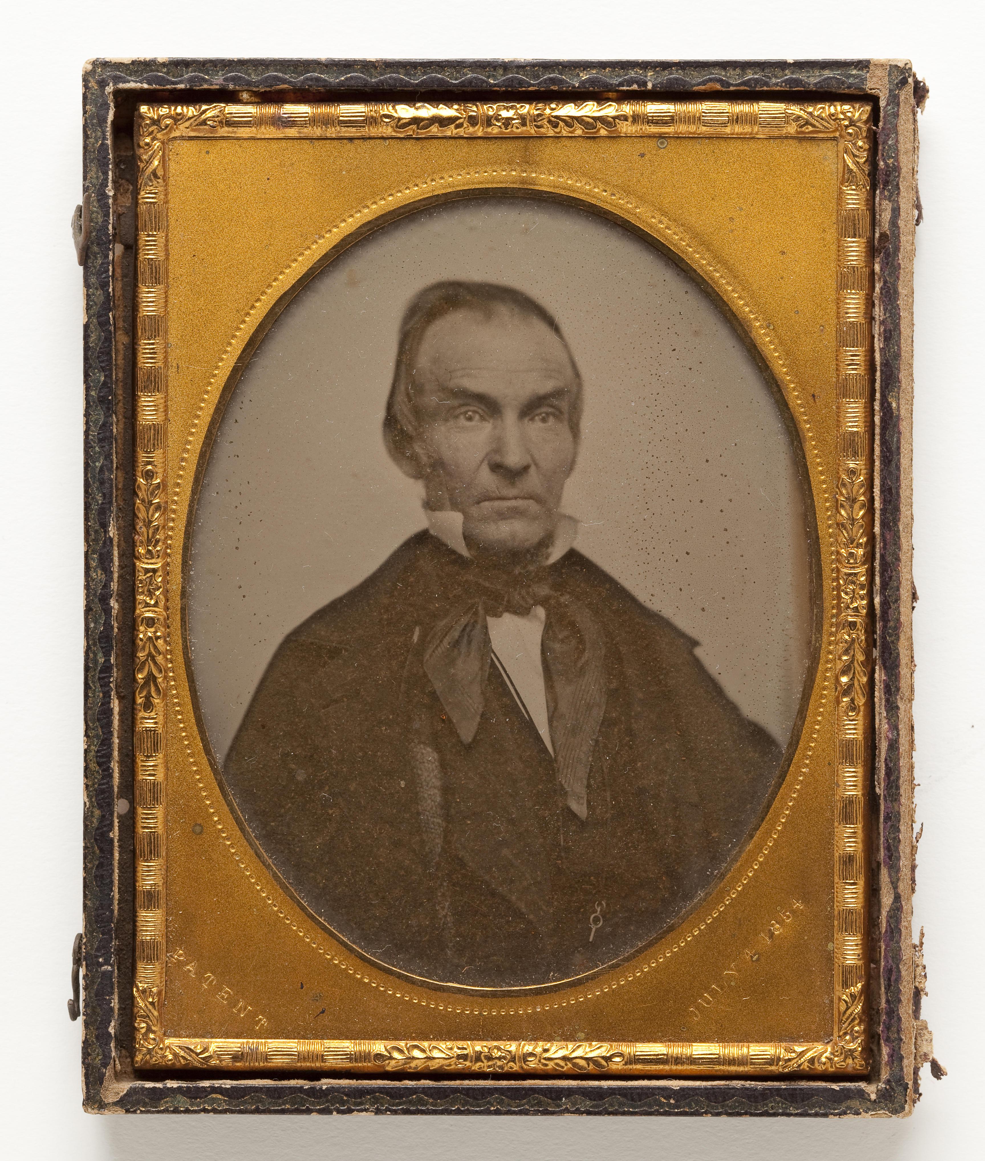 File:Dwight Baldwin, ambrotype, 1854.jpg - Wikimedia Commons