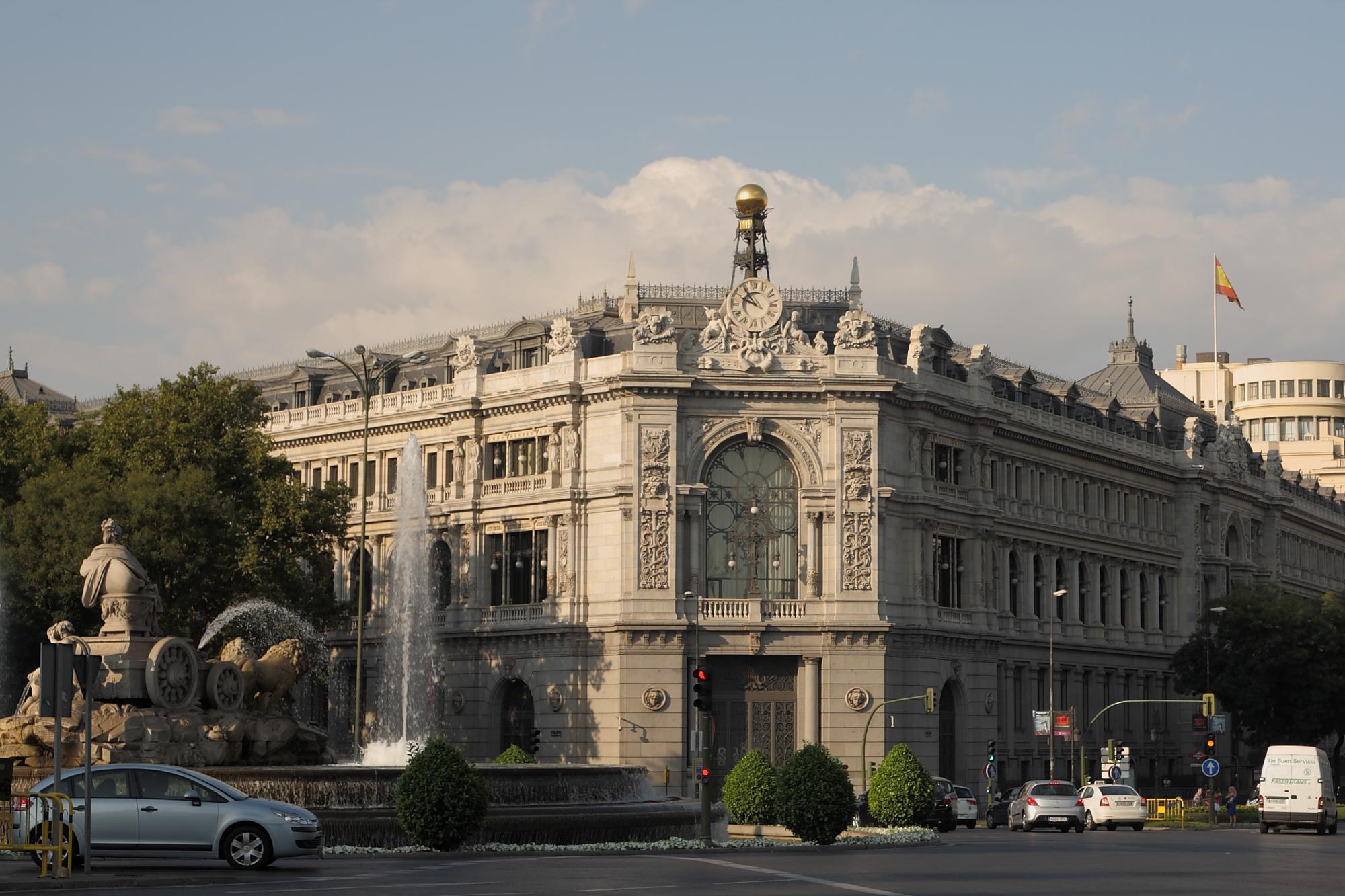 Historia del arte la arquitectura del siglo xix for Arquitectura de espana