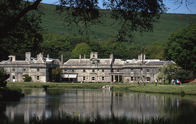 Encombe House