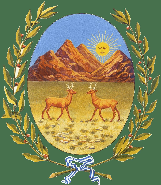 Escudo de la Provincia de San Luis  Wikipedia la enciclopedia libre