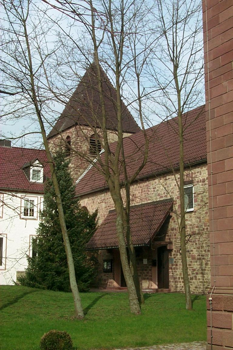Evangelische Kirche (Bitburg) – Wikipedia