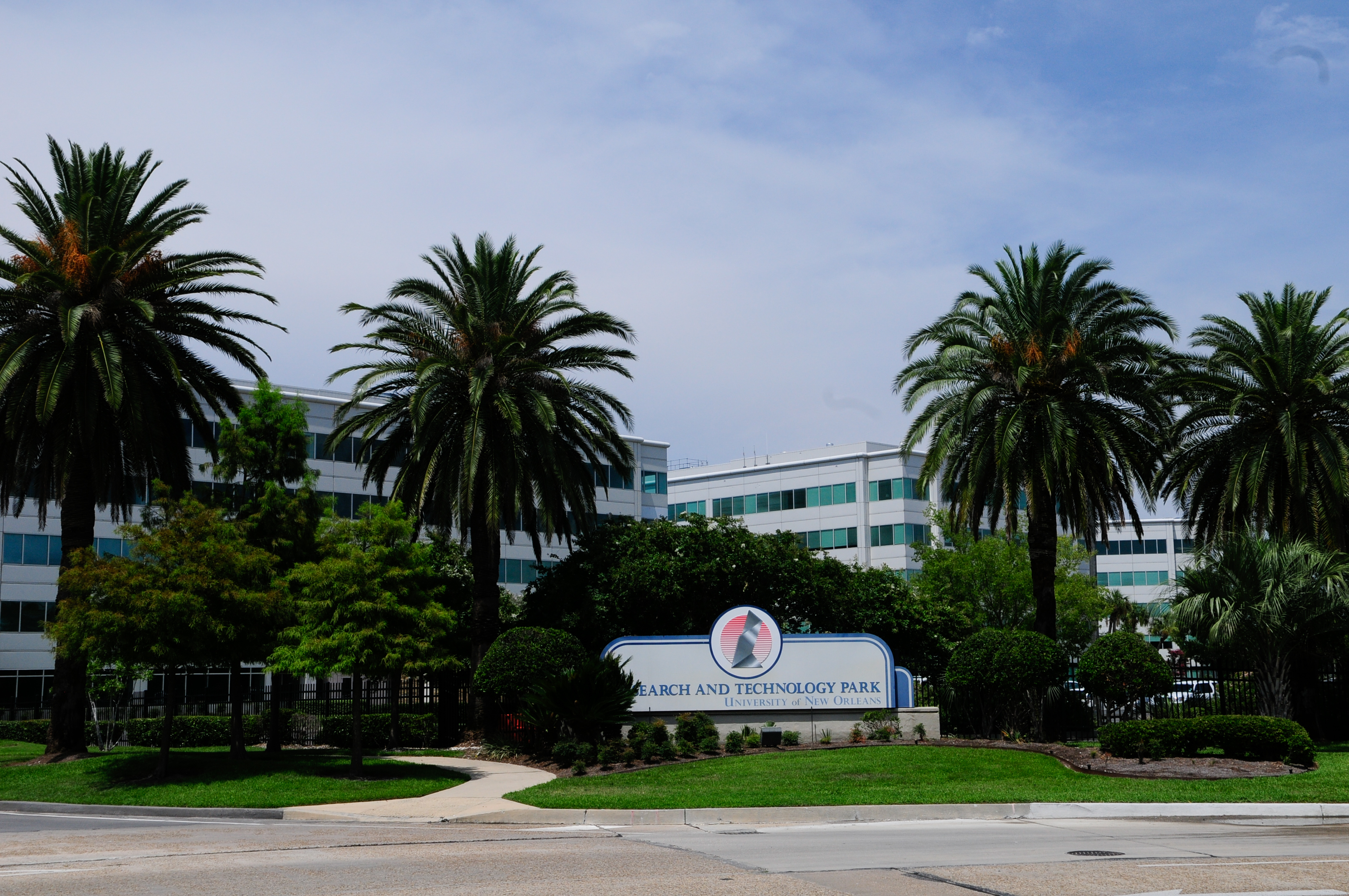 New Photos The University of New Orleans