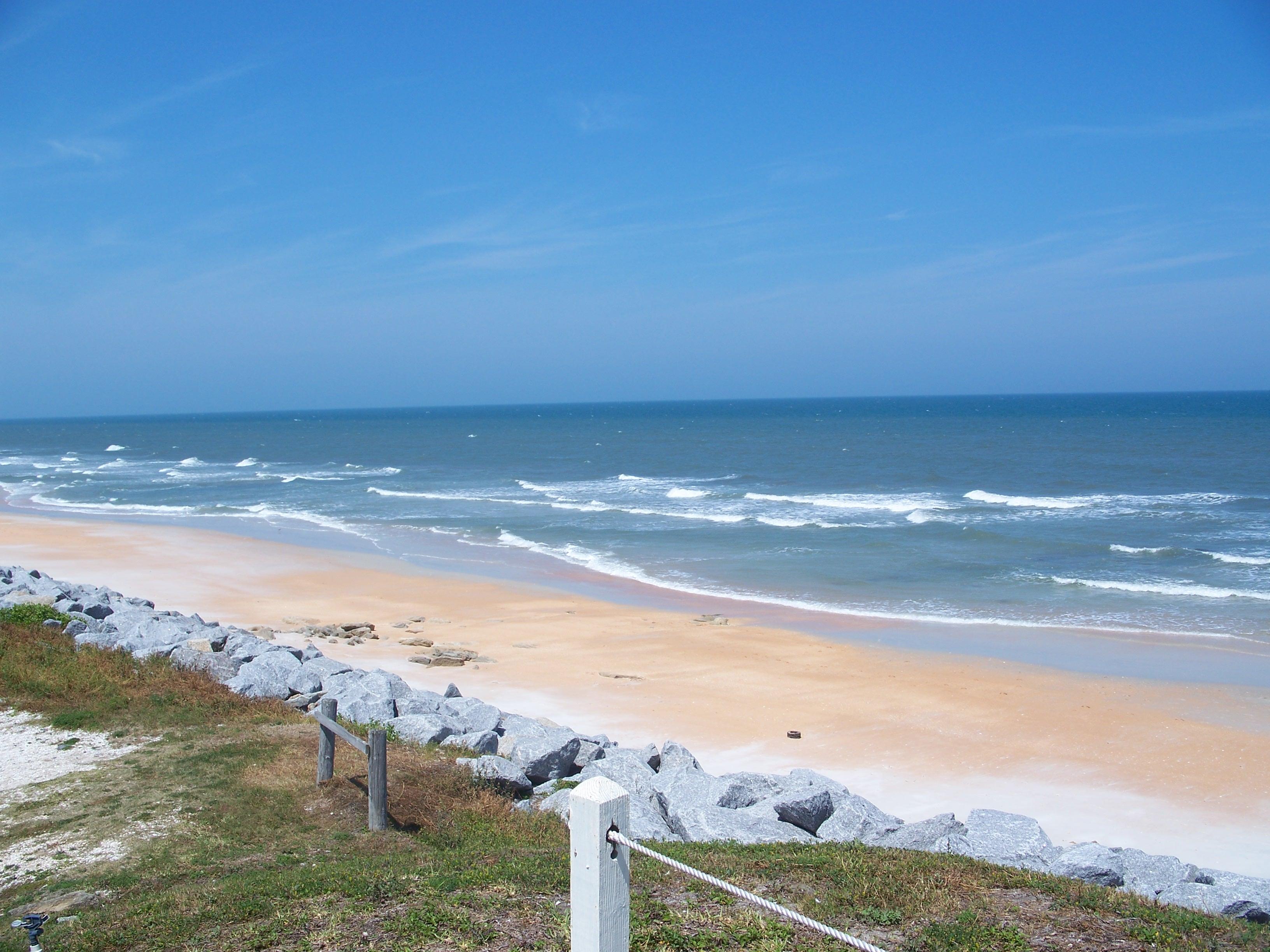 Файл:FL Marineland beach02.jpg — Вікіпедія