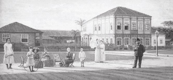 As escravas da fazenda uniao do barao do cafe 10