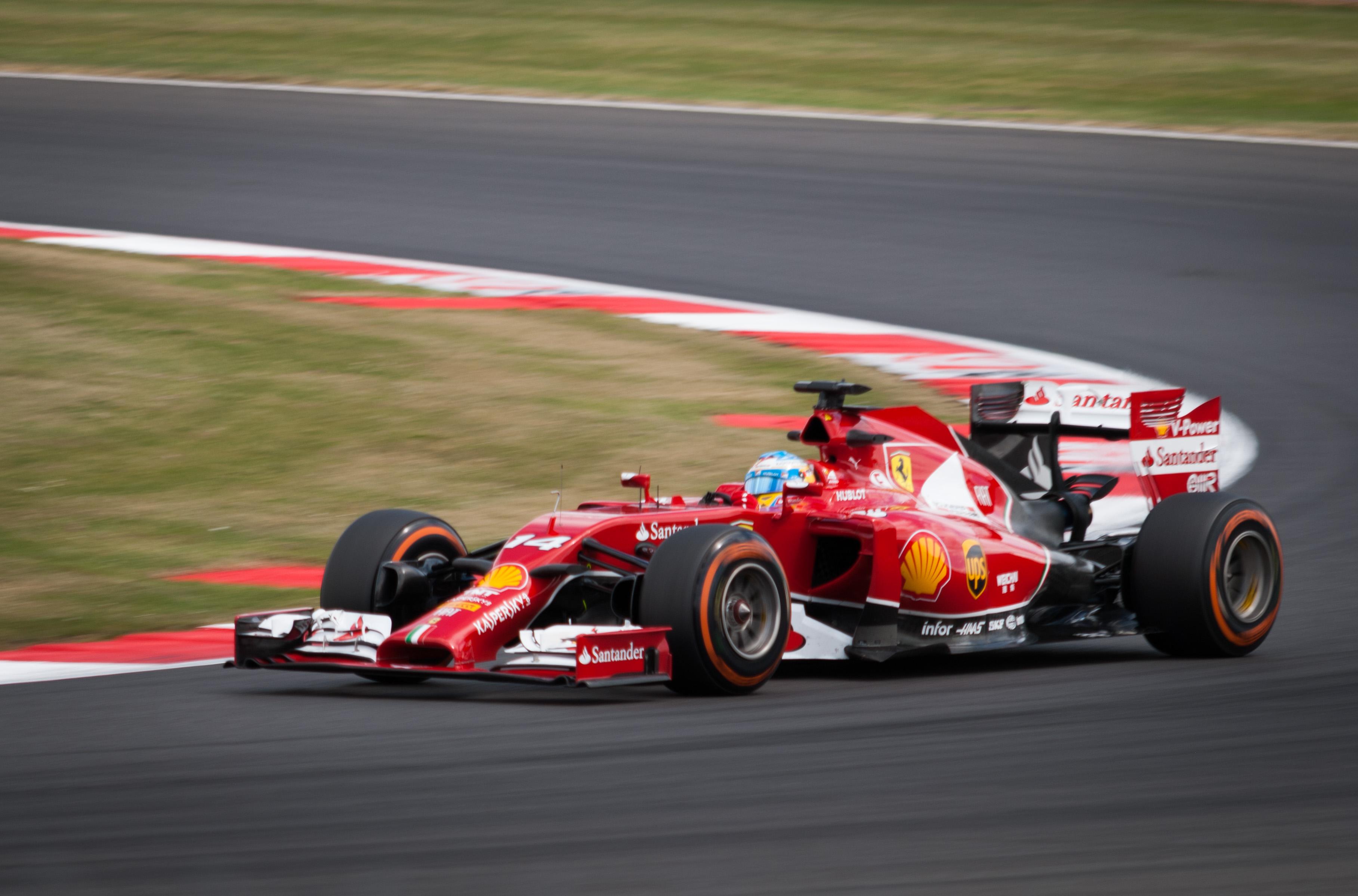 Ferrari F14 T Wikipedia