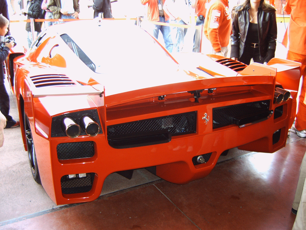 Ferrari FXX - rear 02.jpg